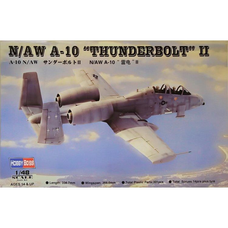 N/Aw A-10A Thunderbolt II 1/48
