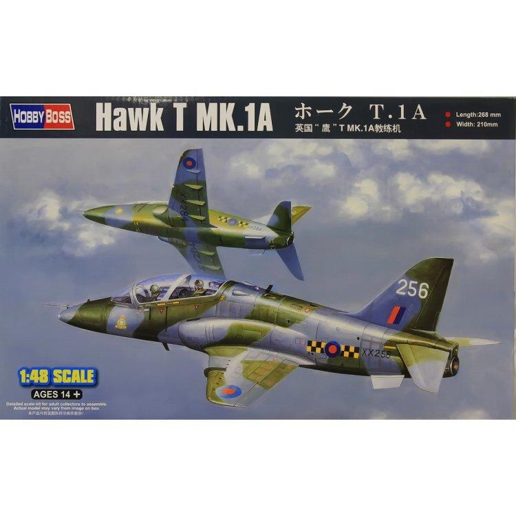 Hawk T MK 1A 1/48