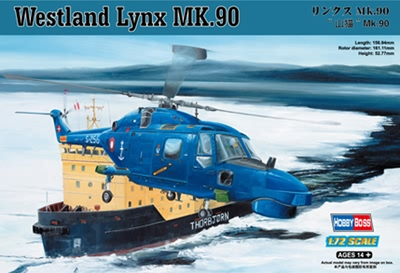 Westland Lynx MK.90 1/72