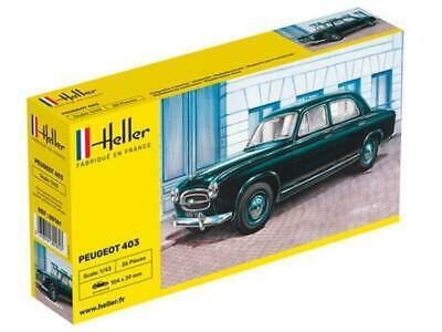 Peugeot 403 1/43