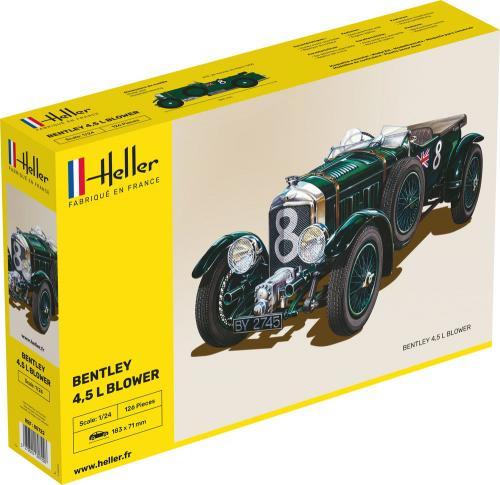 Bentley 4,5 L Blower 1/24