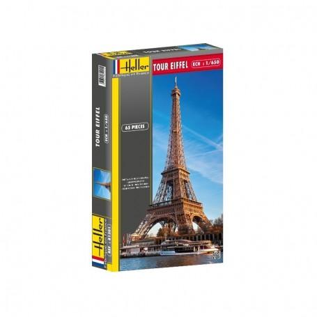 The Eiffel Tower H. 48 cm 1/650