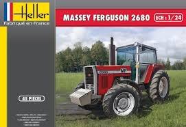 Massey Ferguson 2680 1/24