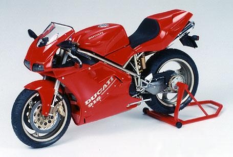 Ducati 916 1/12