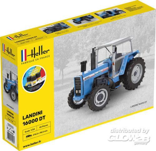 Presentset Landini 16000 DT  1/24