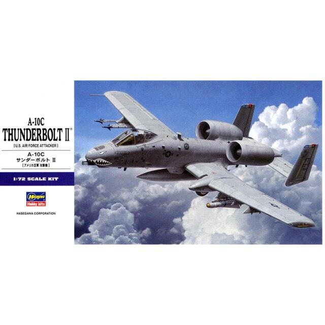 A-10C Thunderbolt II 1/72