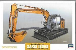 Hitachi Excavator Zaxis 1/35