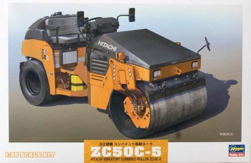 Hitachi Wheel Loader 1/35