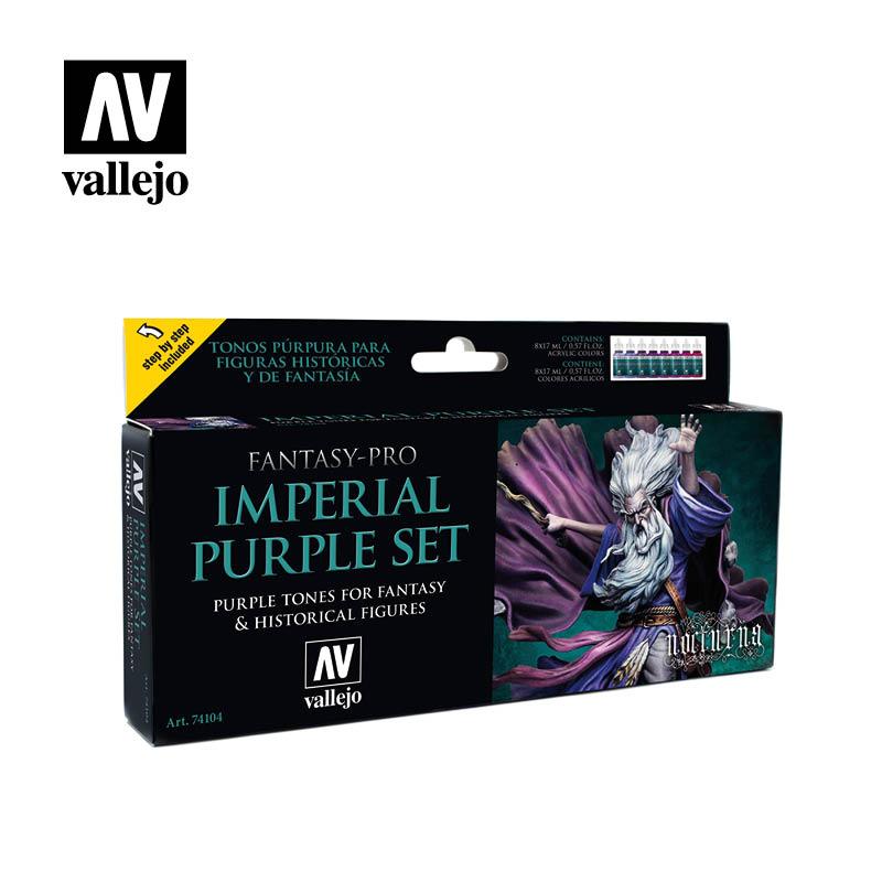 Imperial Purple (x8)