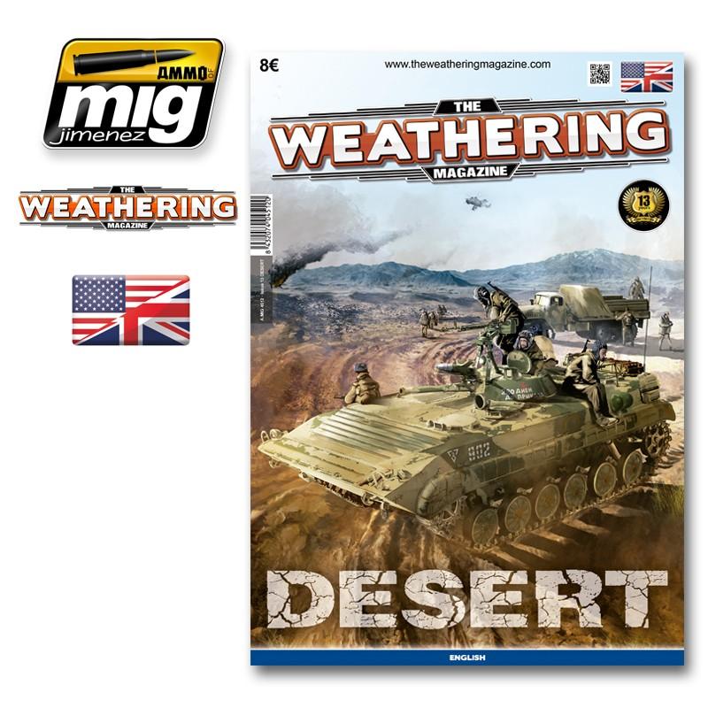 Issue 13 - Desert English