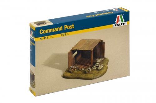 Command Post 1/35