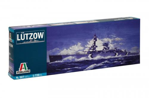 LUTZOW 1/720
