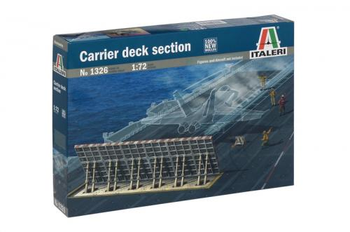 Carrier Deck Section 1/72