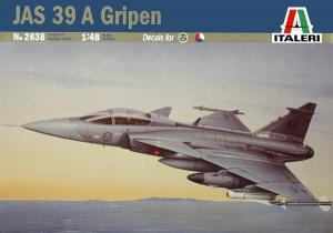 JAS 39 A GRIPEN 1/48