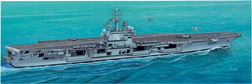 USS RONALD REAGAN 1/720
