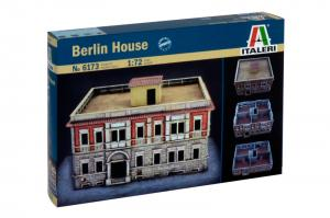 BERLIN HOUSE 1/72