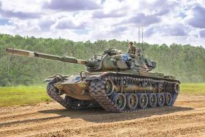 M60A-3 1/35