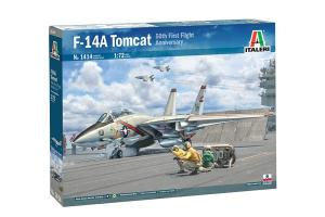 """F-14A """"TOMCAT"""" 1/72"""