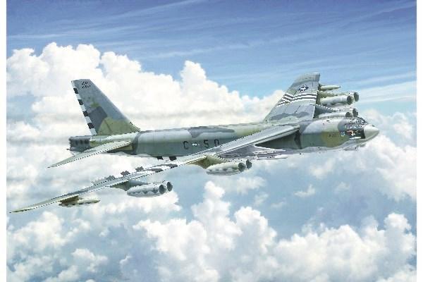 BOEING B-52H STRATOFORTRESS 1/72