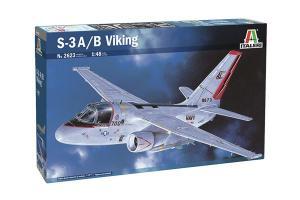 S-3A/B Viking 1/48