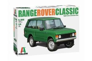RANGE ROVER CLASSIC 1/24