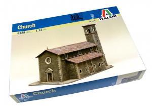Church 1/72