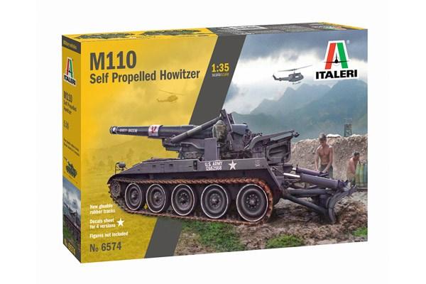 M110A1 1/35