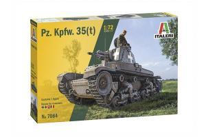 Panzerkampfwagen 35 (t) 1/72