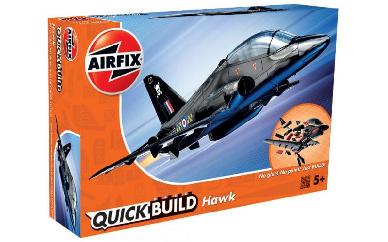 BAe Hawk T.1 QUICK BUILD