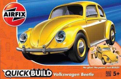 VW Beetle QUICK BUILD