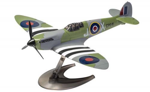 QUICK BUILD D-Day Spitfire