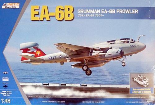 GRUMMAN EA-6B PROWLER 1/48