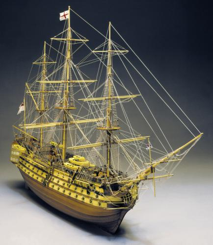 HMS Victory 1/98
