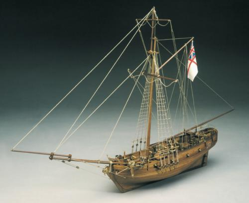HMS Sharke 1/50