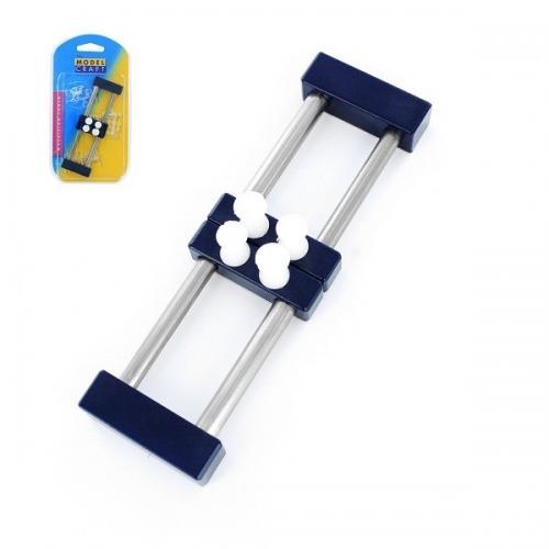 Spring Loaded Mini Vice - Capacity 35 mm