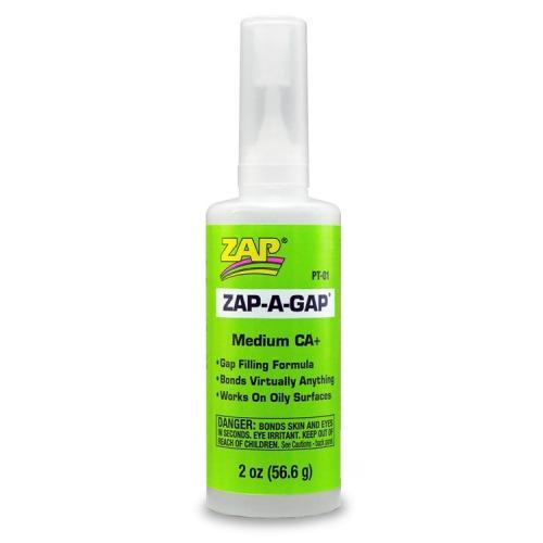 Gap CA+ grön 56g