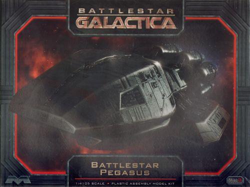 Battlestar Galactica Pegasus 1/4105