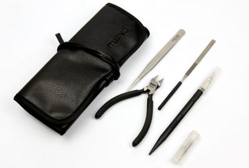 Basic Hobby Tool Kit