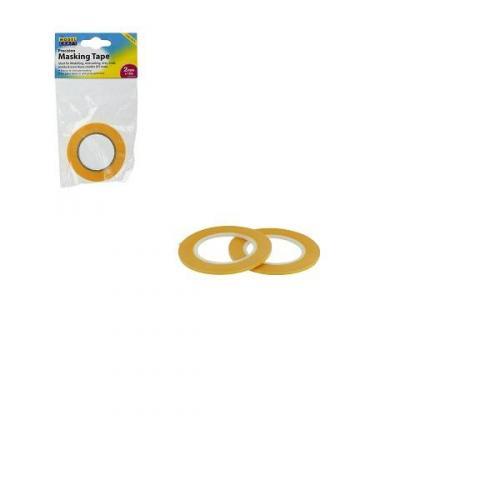 Maskeringstejp 2mm (2st)