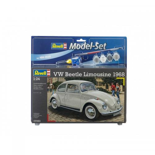 Model Set VW Beetle Limousine 68 1/24
