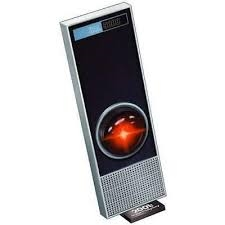 2001 Hal 9000 1/1
