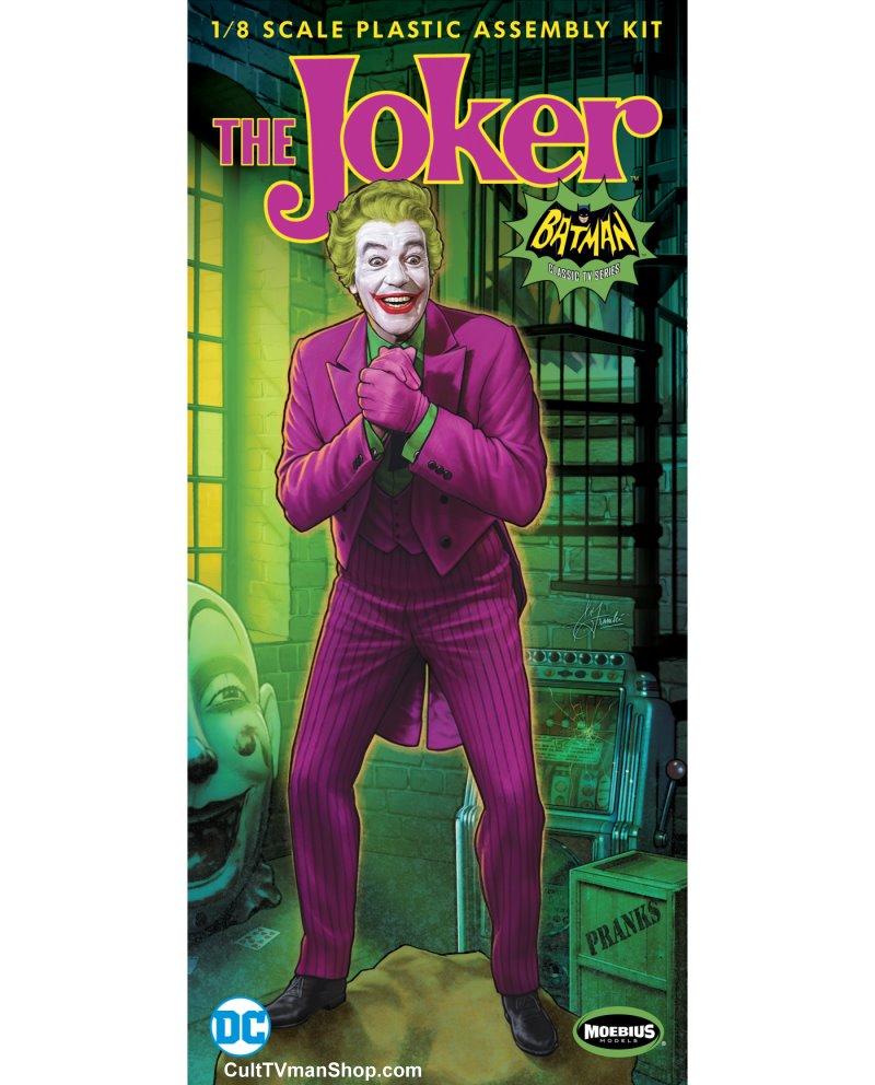 1966 Joker H.27 cm 1/8