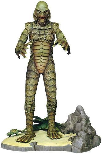 Creature From Black Lagoon H.27cm 1/8