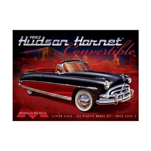 1952 Huson Hornet Covertible 1/25