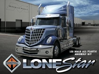 International Lonestar 2010 1/25