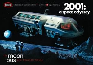 The Moon BUS 2001 1/144