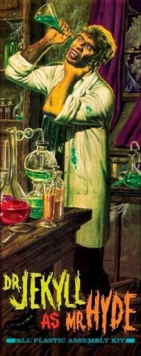 Dr. Jekyll as Mr. Hyde - L 22,5 CM 1/8