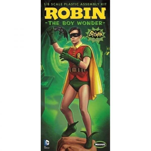 1966 Robin Classic 1/8