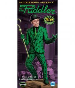 The Riddler from Classic 1966 Batman TV Series 1/8