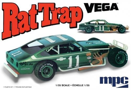 Rat Trap Vega 1/25